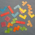 Tetris manual: algunos usos