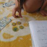 Manipulando el dinero