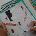 El Cuaderno Guardapalabras
