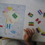 Conociendo los Países de América del Sur