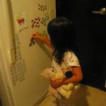 SIEMBRA: El pato simplón y la nena haciendo pis =D