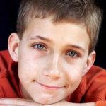 Semana por la Paz: Historia de Ryan, el niño que le quitó la sed a medio millón de africanos