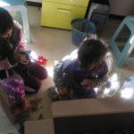 Preparándonos para recibir la Navidad