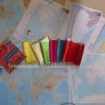 Mapas Rivadavia y papel glacé!!!!!!!!