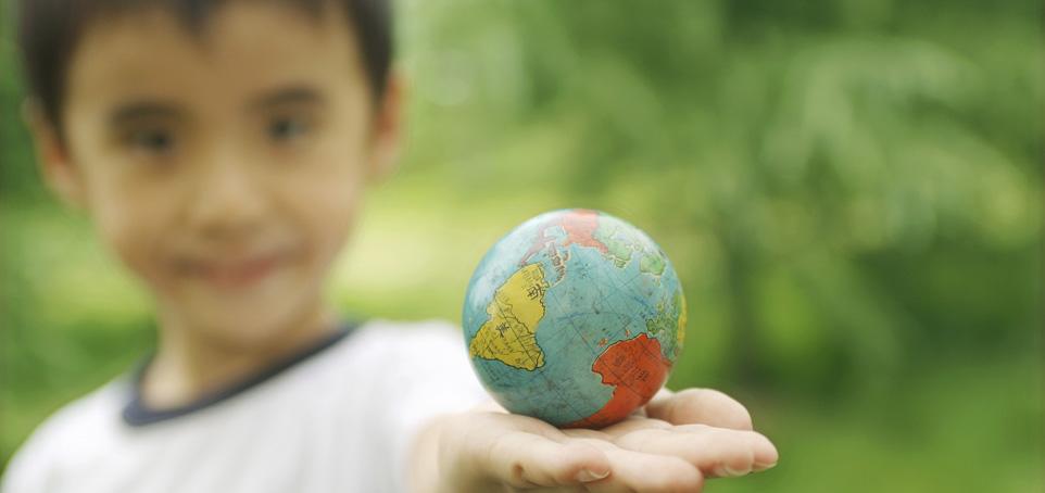 El mundo como salón de clases: Principales beneficios