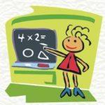¿Cómo enseñar a multiplicar a los niños?