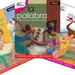 INEA: Revisando los libros de los módulos I y II